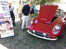 fake ferrari funny movie cars destroyed cars hagerty articles