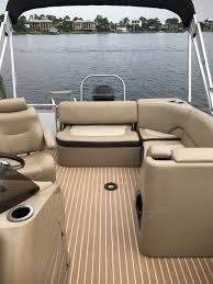 Vinyl Pontoon Boat Flooring by Legacy Boating Club Private Club Boats For Sale Yacht Program