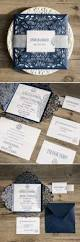 Cheap Halloween Wedding Invitations Ten Most Gorgeous Navy Blue Wedding Color Palette Ideas For 2016