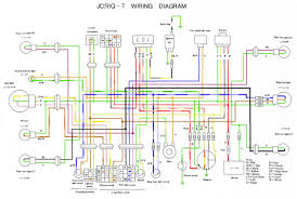 150cc gy6 wiring diagram on 150cc images free download wiring