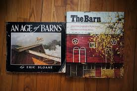 Old Book Barn Two Classic Books About Old Barns The Year Of Mud