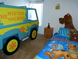 Scooby Doo Bed Sets Scooby Doo Bed Sheets Small Images Of Themed Bedroom