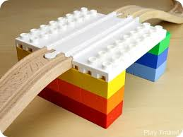 Build Your Own Wooden Toy Train by Best 25 Lego Duplo Table Ideas On Pinterest Lego Table Diy