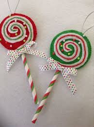 17 best lollipop ornaments images on