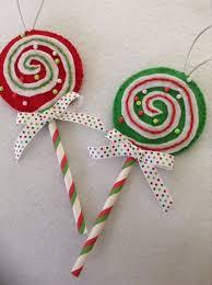 17 best lollipop ornaments images on