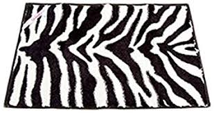 Black And White Zebra Area Rug Black And White Zebra Rug Roselawnlutheran