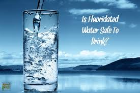 Drinking Faucet Water Safe Should You Drink Fluoridated Tap Water By Hybrid Rasta Mama