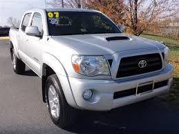used toyota tacoma for sale in va used toyota car for sale in winchester va at tri state nissan