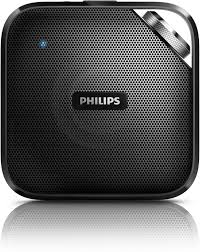 Radio Microphone Talk And Music About Wireless Portable Speaker Bt2500b 37 Philips