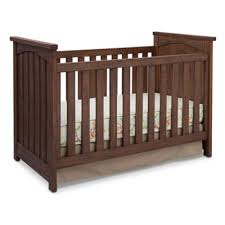 Oak Convertible Crib Oak Convertible Cribs From Buy Buy Baby