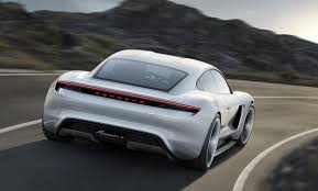 porsche electric hybrid porsche 911 hybrid now possible www in4ride net