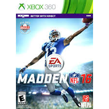 madden nfl 15 xbox 360 pre owned walmart com