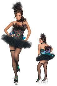 Peacock Halloween Costumes Girls Diy Peacock Costumer Inspiration Halloween