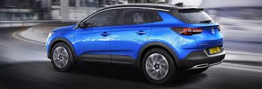 vauxhall 2018 vauxhall grandland x price specs and release date carwow