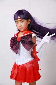 halloween christmas carnival sailor moon crystal sailor mars