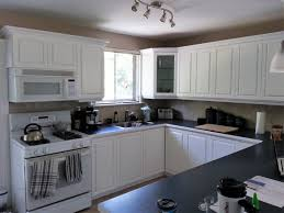 kitchen cabinet spray painters spray it like new kitchens