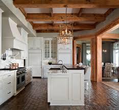 kitchen tile flooring ideas tile idea cabinet brick floors in kitchen best brick tile floor