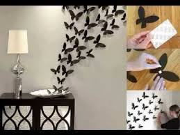 Home Wall Decorating Ideas | wall decor home ideas youtube