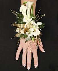 white corsages for prom corsages petals flowers more macon ga