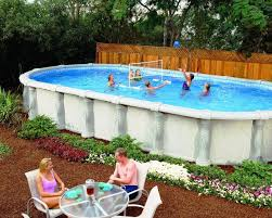 Swimming Pool Ideas For Backyard by Top Backyard Pool Ideas