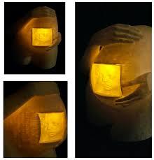 3d printed maternity lamp 3d ultrasound baby lamp