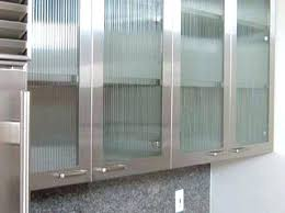 Glass Door Kitchen Cabinets  Colorviewfinderco - Glass door kitchen wall cabinet