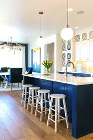 kitchen remodel kitchens white cabinets and house beautiful blue