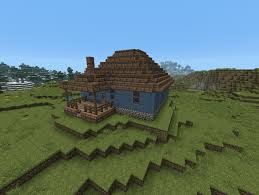 Small Ranch House by Small Ranch House Minecraft Project