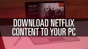 Home Design Shows On Netflix How To Download Netflix Content On Your Pc Youtube