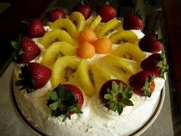 birthday cake fruit decoration image inspiration cake birthday