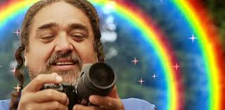 Double Rainbow Meme - double rainbow guy goes all the way with microsoft for windows live co