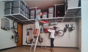 tips garage organization and lowes storage shelves also