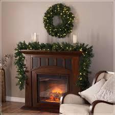 battery powered pre lit wreaths express air modern home design