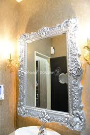 Framing A Bathroom Mirror by Best 25 Door Frame Molding Ideas On Pinterest Door Molding