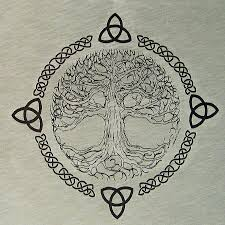 celtic tree of tatoo celtic tree and