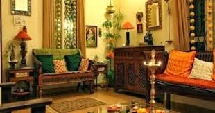 Indian Living Room Interiors Indian Traditional Living Room Interior Design Glamorous Interior