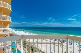 Commodore Condominiums Panama City Beach Florida Panama City Beach Condo Calypso 801 West Tower