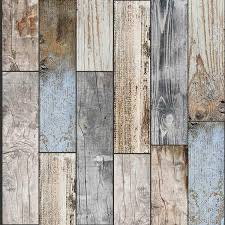 vintage digital wood 15x60cm porcelain tile by yurtbay