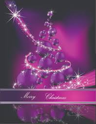 purple christmas tree purple christmas tree background free vector 48 692 free