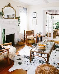 cowhide rug living room ideas impressive design ideas cowhide rug living room exquisite on