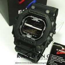 Jam Tangan Casio Gx 56 jual g shock gx 56 fullblack jamtangansby