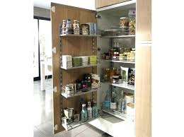 rangement int駻ieur placard cuisine rangement interieur meuble cuisine interieur placard cuisine