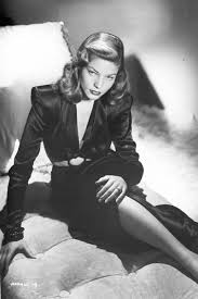 in memoriam an interview with lauren bacall