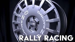 oz rally wheels oz racing product introduction rally racing 4k youtube