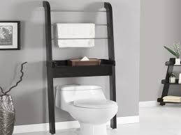 furniture home exquisite bathroom over the toilet storage ideas