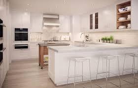 kitchen with island and peninsula kitchen appealing kitchen peninsula and island 15235e38529b