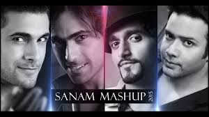 sanam mashup 2015 full video youtube