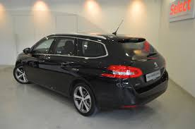 peugeot pre owned peugeot 308 sw allure puretech 1 2 a pre owned cars select by ppsl
