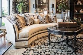 Taylor King Sofas by Marge Carson Furniture Illinois Linly Designs