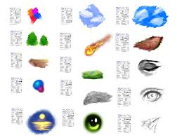 brush settings for paint tool sai by grypwolf on deviantart